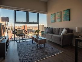 Stylish 1Br Apt In The Heart Of Downtown photos Exterior