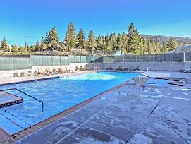 Stateline Condo Near South Lake Tahoe W/Mtn Views! photos Exterior