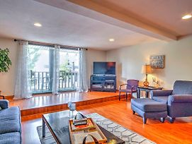Charming Grand Haven Apt W/View - Walk Everywhere! photos Exterior