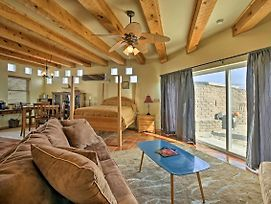Cozy Corrales Studio W/ Mtn. Views Near Santa Fe! photos Exterior