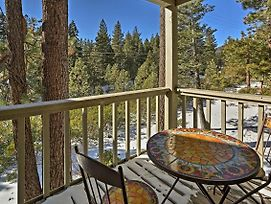Cozy Lake Tahoe Condo W/Pool -3Mins To Kings Beach photos Exterior