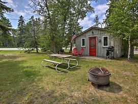 Charming Suttons Bay Cottage W/Shared Waterfront! photos Exterior