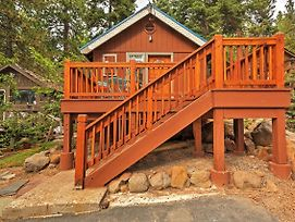 Charming Kings Beach House - Walk To Lake Tahoe! photos Exterior