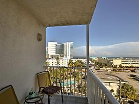 New Waterfront Clearwater Beach Condo W/Gulf Views photos Exterior