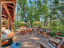 Murphys House On 12 Acres Of Forested Land W/Patio photos Exterior
