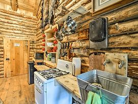 Cozy Cabin On 1,000 Acres By San Juan Forest! photos Exterior