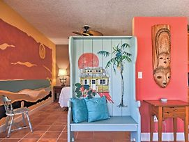 Honeymoon Suite 350 Ft. From Indian Rocks Beach! photos Exterior