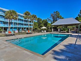 Renovated Seagrove Beach Studio With Heated Pool! photos Exterior