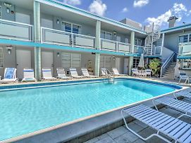 Studio W/Pool Access, 1 Block To Clearwater Beach! photos Exterior