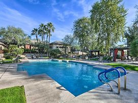 Condo W/Pool&Spaaccess-10 Minutes From Dt Phoenix photos Exterior