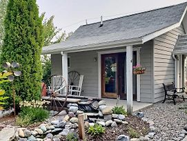 Kalispell Studio On 1 Acre By Shops & Glacier Park photos Exterior