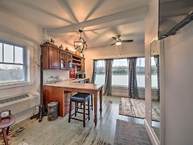 Lakefront Studio Guest Home On Hermann Wine Trail! photos Exterior