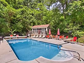Pigeon Forge Cabin W/ Private Pool - By Dollywood! photos Exterior