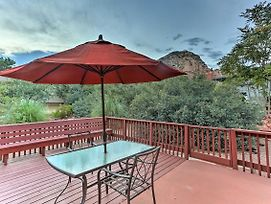 Home W/Deck+Views - 8Mi To Red Rock State Park photos Exterior