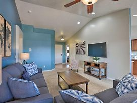 New! Luxe Home W/Covered Patio Less Than 5Mi To Lake Powell photos Exterior