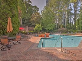 New-Atlanta Studio Near Dining W/Pool & Gym Access photos Exterior