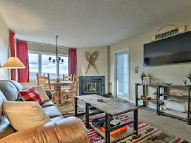 New-Granby Condo W/Shared Amenities By Ski Resorts photos Exterior