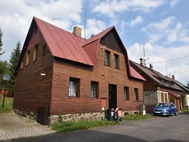 Lavish Holiday Home In Abertamy Near Ski Area photos Exterior
