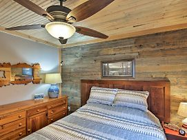 'Cozy Cottage' With Dock And Patio By Indiana Beach photos Exterior
