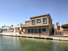 Canalfront ?In The Keys? Home W/Patio & Dock! photos Exterior