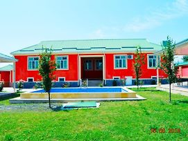 Nahid Villas Gabala photos Exterior