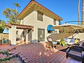 Phoenix Townhome-Steps To Pool & Hiking Trails photos Exterior