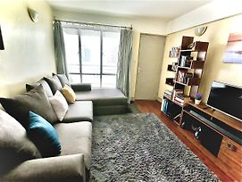 Uptown Haven Just 2 Minutes Walk From Ngong Road photos Exterior