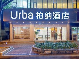 Urba Hotel photos Exterior