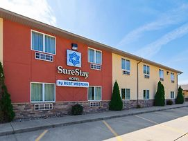 Surestay Hotel By Best Western Whittington photos Exterior