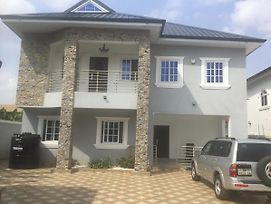 Eno Mary'S Villa photos Exterior