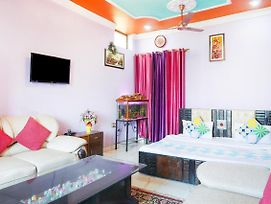 Oyo Home 68724 Cozy 2Bhk Apartment Dehradun photos Exterior