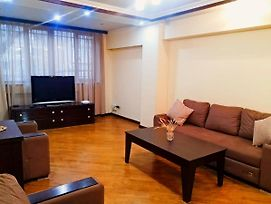 Modern And Spacious 2 Bedroom On Amiryan Street, By Republic Square photos Exterior