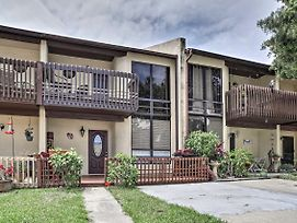 2Br Cape Canaveral Townhome W/Upgraded Interior photos Exterior