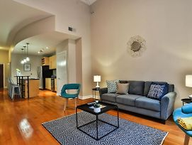 Stunning And Historic 2Br Apt In Downtown St. Louis photos Exterior