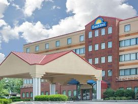Days Inn By Wyndham Gettysburg photos Exterior