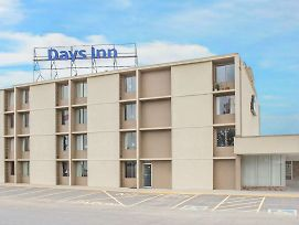 Days Inn By Wyndham Princeton photos Exterior