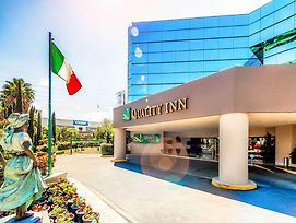 Quality Inn Pachuca photos Exterior