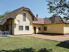 Holiday Home Zrinyi Utca Balatonboglar photos Exterior