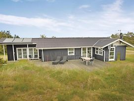 Holiday Home Solhaven Blavand IX photos Exterior