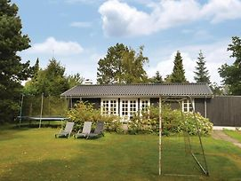 Three Bedroom Holiday Home In Idestrup photos Exterior