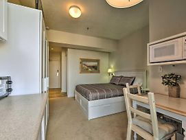New-Studio W/View+Hot Tub By Park City/Deer Valley photos Exterior