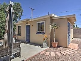 Private Tucson Casita Near U Of A And Downtown photos Exterior
