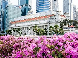 The Fullerton Hotel Singapore photos Exterior