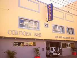 Cordoba B&B Bed And Breakfast Hotel photos Exterior