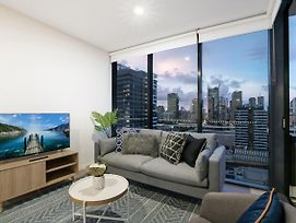 Luxe Views Resort Lifestyle In South Brisbane photos Exterior