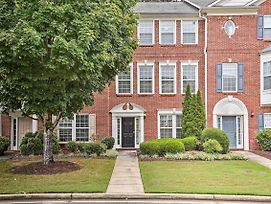 Townhome ~1 Mi To Kennesaw State University! photos Exterior