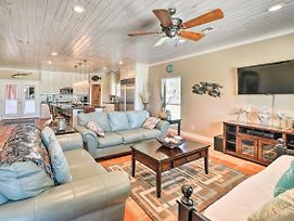 Home W/Patio+Grill, 3 Mi To King Fisher Beach photos Exterior