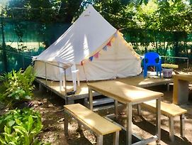 Glamping Congos Playa Hermosa photos Exterior