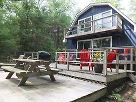 New!!! Cub Hill Cottage On Cub Lake - Private Lakefront! photos Exterior