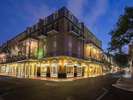 Holiday Inn French Quarter Chateau Lemoyne photos Exterior